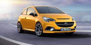 So kommt der Opel Corsa GSi