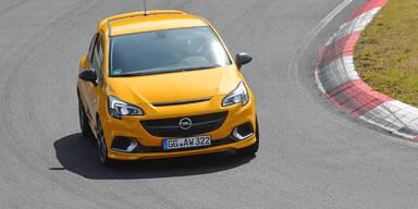 Jetzt startet der neue Opel Corsa GSi