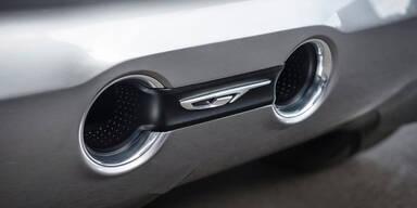 Neuer Opel GT: Foto und weitere Infos