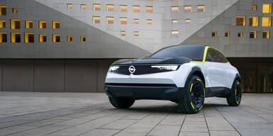Neuer Mokka X & Corsa kommen als E-Autos