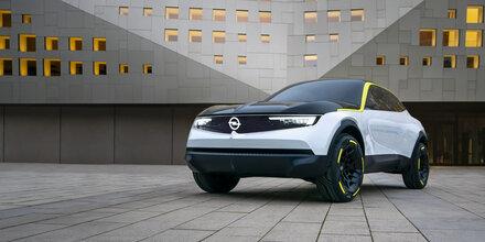 Opel war für PSA ein Glücksgriff
