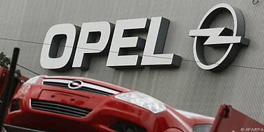 Opel-Standorte sollen erhalten bleiben