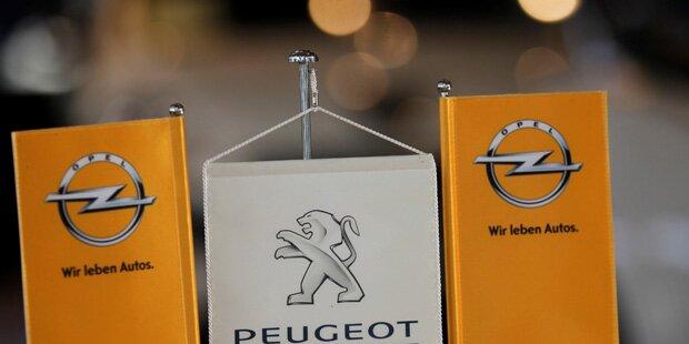 Peugeot will Opel kaufen