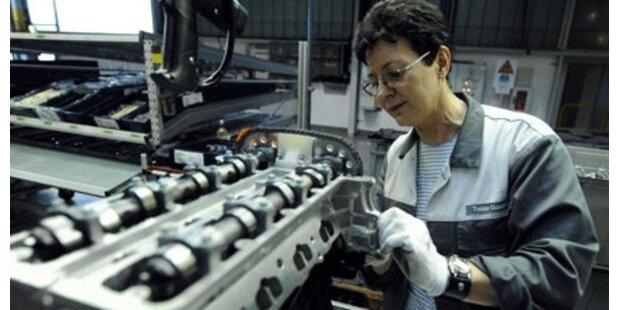 Opel-Aspern nicht gefährdet