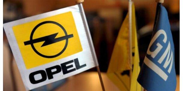 3.500 Jobs wackeln bei Opel