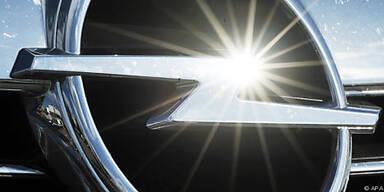 Opel kämpft mit Überkapazitäten