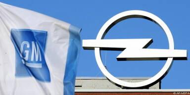 Opel kommt der Mutterfirma General Motors teuer