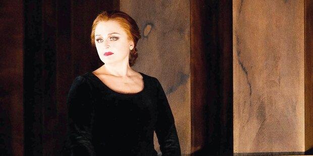 Gruberova: Virtuos und wahnsinnig