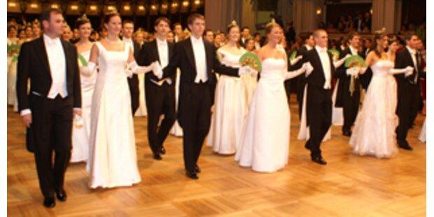 Eklat beim Wiener Opernball in der Türkei