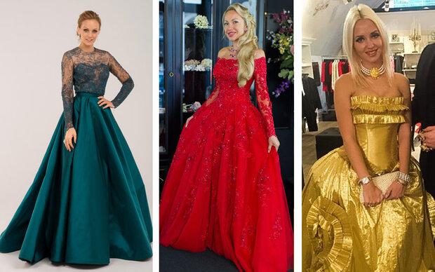 Das sind die Roben der Opernball-Stars