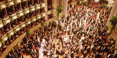 So viel Salzburg steckt im Wiener Opernball 2015