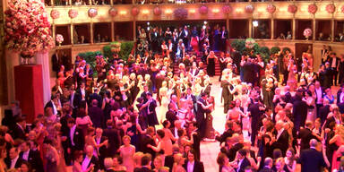 Opernball 2014: Kosten, Klatsch und Cha-Cha-Cha!