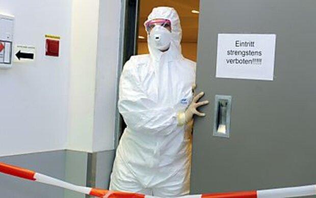 Wie SARS, H5N1, Schweinegrippe und Pest töten