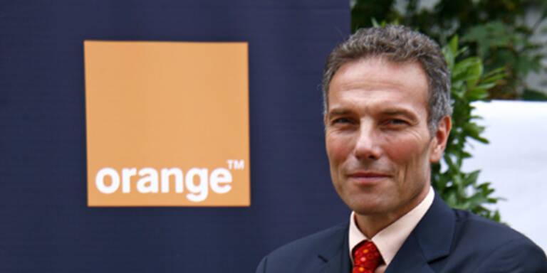 Orange: Europaweite Handy-Gespräche zum Ortstarif