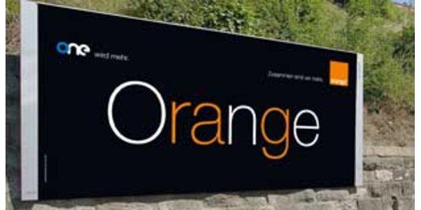 """""""One"""" verschwindet und wird zu """"Orange"""""""