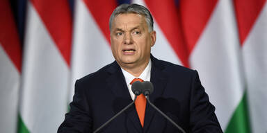 Orban Rede an Nation