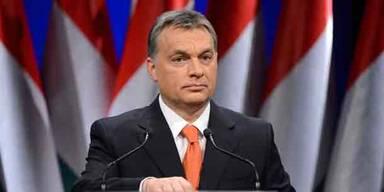 Hauchdünne Zwei-Drittel-Mehrheit für Orban