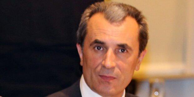 Regierungskrise in Bulgarien