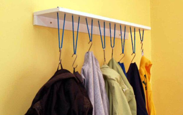 Garderoben Selber Bauen