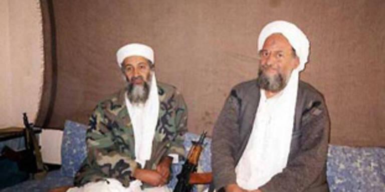 War Al-Kaida-Vize je in Österreich?
