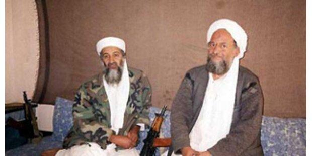 Al-Kaida fleht um einen Notarzt für al-Zawahiri
