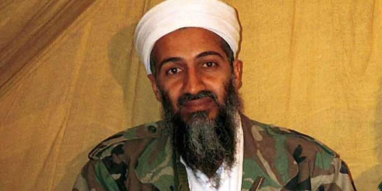 Frau enthüllt: Die letzten Sekunden Osama bin Ladens