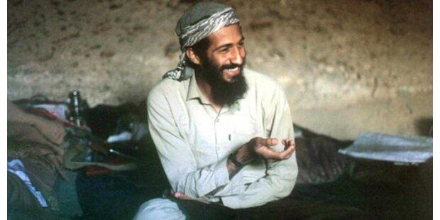Schwager Osama bin Ladens ermordet