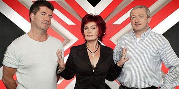 Sharon Osbourne kehrt