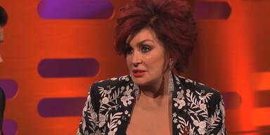 Sharon Osbourne - enthüllt Intimes!