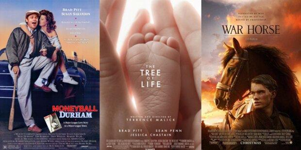 Film-Institut wählte Top 10 Filme