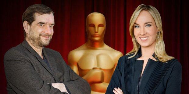 Die Oscar-Nacht im Fernsehen