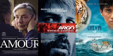 Oscar-nominierte Filme