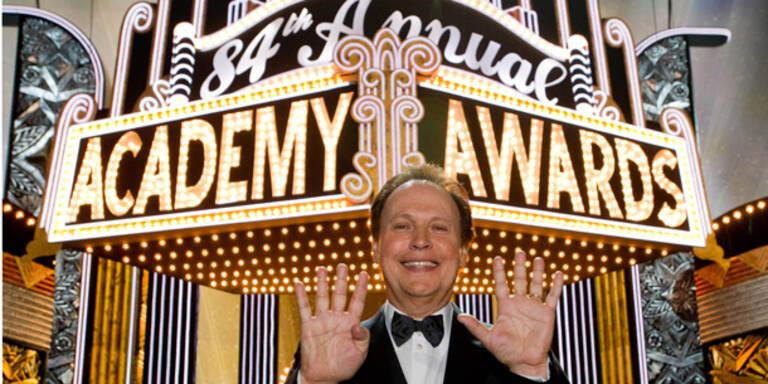 Oscars finden 2014 im März statt