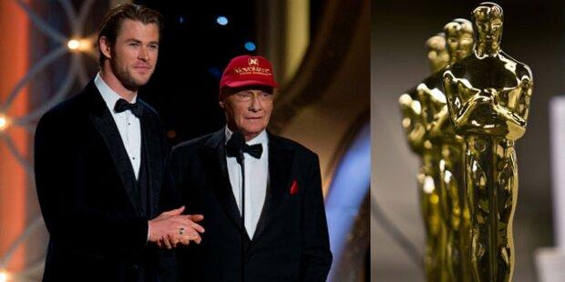 Das sind die Oskar-Nominierungen