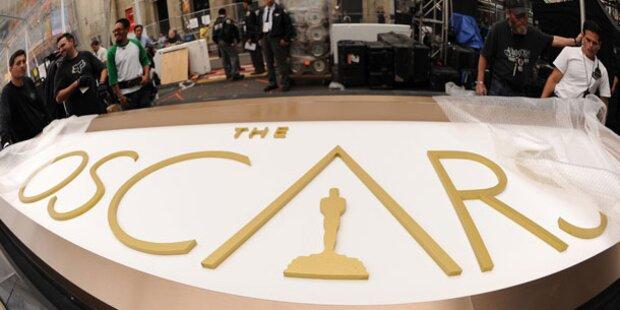 Oscar ohne Christoph Waltz