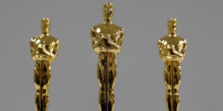Oscars 2018: Wahl ist bereits gelaufen