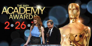 Gartenbau Kino lädt zur Oscar Nacht