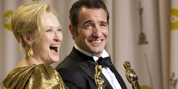 Oscar-Gala ist Publikumsmagnet