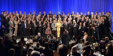 Oscasr 2014: Die Nominierten