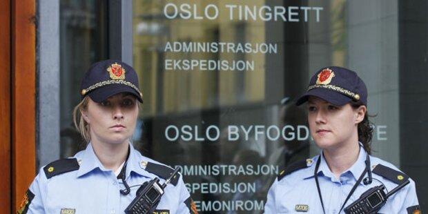 Bus in Norwegen entführt: Drei Tote
