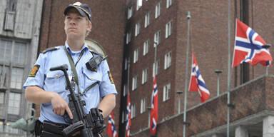 Oslo Polizei