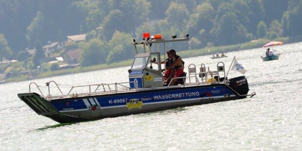 18-Jähriger ertrank in weststeirischem Badesee