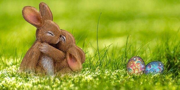 100 Millionen Eier für Ostern