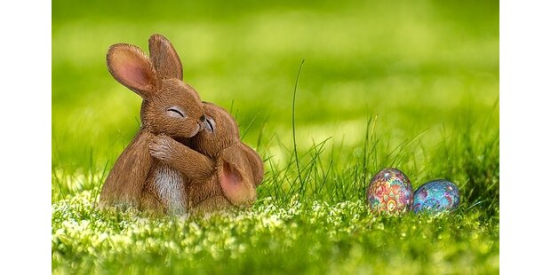 Ostern wird zum Technikfest