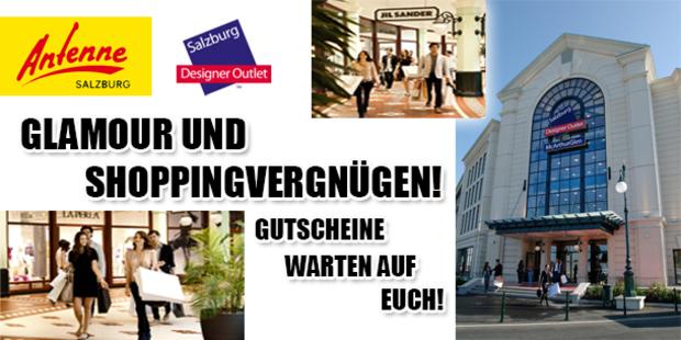 Ladies Weeks im Designer Outlet Salzburg