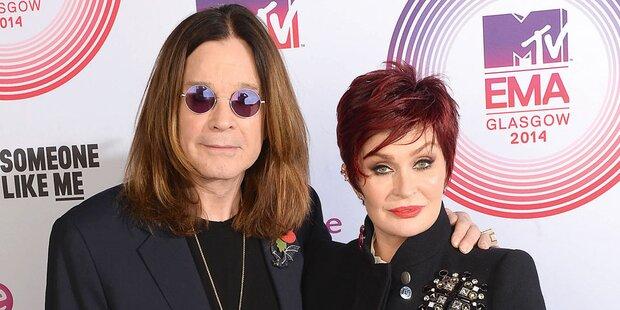 Ozzy Osbourne: Not-OP