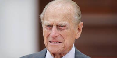 Als Prinz Philip zum Österreich-Experten wurde
