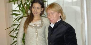 Ruby Rubacuori & Helmut Werner