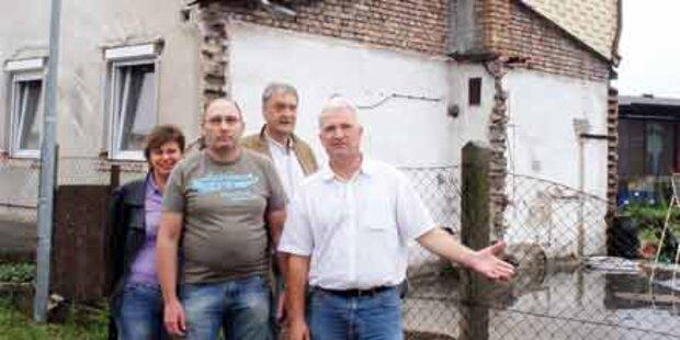 Polit-Krimi um geplantes Islam-Center