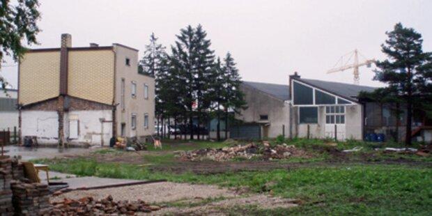 Islam-Zentrum regt Neustadt auf